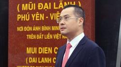 Ông Phạm Đại Dương giữ chức Bí thư Tỉnh ủy Phú Yên