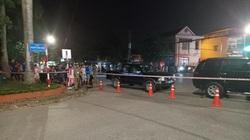Vụ nổ súng bắn 2 người thương vong ở Thái Nguyên: Diễn biến nóng về nghi phạm