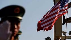 24 công ty Trung Quốc lĩnh đòn trừng phạt của Mỹ vì tham gia xây đảo nhân tạo trái phép trên Biển Đông