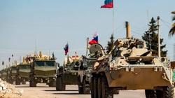 Nga tiêu diệt hơn 300 chiến binh khủng bố trả thù cho cái chết của một vị tướng ở Syria