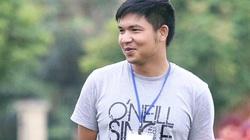 """Nguyễn Tiến Lập: Ông bầu """"Đã quý lại còn hiếm"""" của bóng đá phủi Hà thành"""