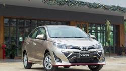 Ô tô hạng B tại Việt Nam, mẫu xe nào nhiều trang bị an toàn nhất?