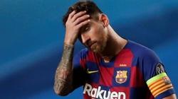 Cristiano Ronaldo và Lionel Messi đã chuẩn bị hết thời?