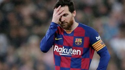 Vì nhân vật này, Messi quyết định dứt tình với Barca?