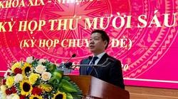 Hà Nội: Tân Chủ tịch UBND huyện Quốc Oai thay ông Đỗ Huy Chiến là ai?