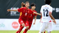 """HLV Mai Đức Chung, BLV Quang Huy: """"Cầu thủ nữ sang châu Âu quá tốt"""""""