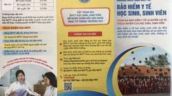 BHXH Sơn La: Đồng hành cùng học sinh, sinh viên