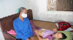 Hà Tĩnh: Rơi nước mắt nhìn mẹ già hiến thận cứu con