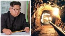 Những đường hầm bí mật của Triều Tiên để xâm nhập vào Hàn Quốc 'mạnh hơn 10 quả bom nguyên tử'