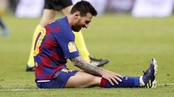 Barca và lời nguyền chia ly ám từ Cruyff đến Messi