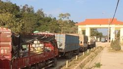 Lạng Sơn: Khôi phục thông quan hàng hóa qua cửa khẩu Na Hình từ 31/8