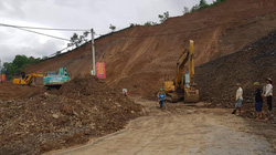 Điện Biên: Đảm bảo an toàn giao thông mùa mưa lũ