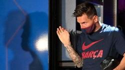 """Barca gửi thông điệp cực kỳ cứng rắn khiến Messi phải """"xuống nước""""."""