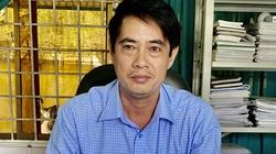 """Quảng Ngãi: Nằm dưới """"bom nước"""" gần 1 triệu m3 đe dọa vỡ khu dân cư"""