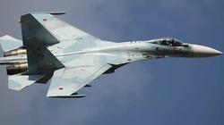 Nga tung Su-27 chặn đứng máy bay ném bom chiến lược B-52H của Mỹ ở biển Baltic