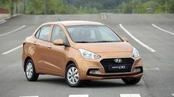 Hyundai Grand i10 xe của mọi nhà, giá lăn bánh hiện tại bao nhiêu?