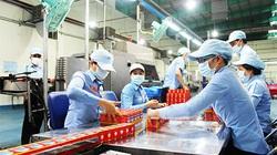 Chỉ số sản xuất công nghiệp có mức tăng thấp nhất trong nhiều năm qua