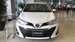 Tin xe (29/8): Đại lý thi nhau giảm giá xe Toyota Vios trong tháng Ngâu