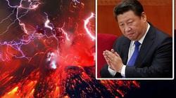 Các nhà khoa học Trung Quốc cảnh báo núi lửa đã tắt từ 500.000 năm trước đang nóng trở lại