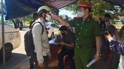 Quảng Nam: Truy tìm F1 tiếp xúc với BN Covid-19 là quản đốc quản lý 400 công nhân