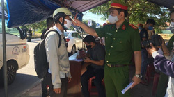 3 ca nhiễm Covid-19 ở Quảng Nam: Ca đầu tiên ở Tiên Phước, hai ca còn lại là mẹ con