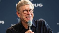 HLV Wenger chỉ ra 2 ứng cử viên sáng giá vô địch Champions League