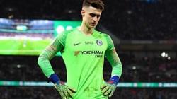 4 ƯCV thay thế thủ môn đắt nhất thế giới ở Chelsea: Có người của M.U