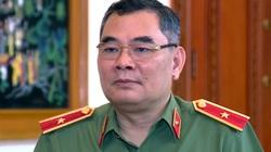 Tướng Công an: Vụ án Nhật Cường rất nghiêm trọng, phức tạp
