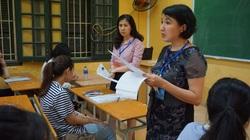 """Vẫn tổ chức thi tốt nghiệp THPT 2020: """"Học sinh, phụ huynh không nên hoang mang"""""""