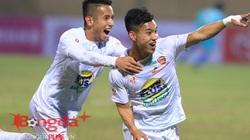 """3 cầu thủ Việt Nam được mệnh danh """"không phổi"""" tại V.League 2020"""