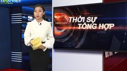Bản tin Thời sự Dân Việt ngày 3/8: Bão số 2 gây thiệt hại nặng cả về người và của