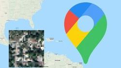 Google Maps phát hiện điều bất ngờ về UFO ở Cộng hòa Dominica