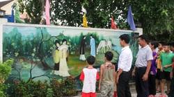 """Hà Tĩnh: Độc đáo ngôi làng mỗi ngày dân """"mở cửa đã thấy nàng Kiều"""""""