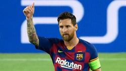 Tổng thống Argentina: Nếu rời Barca, Messi hãy giải nghệ ở đội bóng này