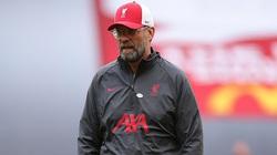 """Liverpool gục ngã trước Arsenal, HLV Klopp than thở về """"cú đấm cuối cùng"""""""