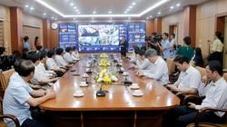 Phú Thọ: Khai trương Trung tâm điều hành thông minh