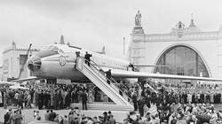 Tại sao Tu-104 lại là loại máy bay dân sự nguy hiểm nhất lịch sử Liên Xô