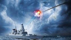 Trung Quốc tung các vũ khí laser đáng sợ để chạy đua vũ trang với Mỹ