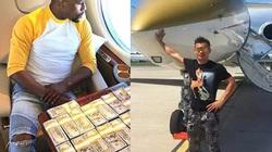 Võ sĩ Trung Quốc sở hữu 1 tỷ USD như Floyd Mayweather là ai?