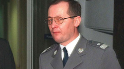 Ai đã tổ chức sát hại Tướng Marek Papala - Chỉ huy Cảnh sát Ba Lan?