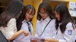 Trường Đại học nào đã công bố điểm sàn xét tuyển năm 2020?