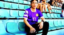 HLV Trần Hữu Hùng - Alex Ferguson của bóng đá Hải Dương