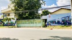 Bình Dương: Cẩn trọng khi giao dịch tại dự án Queen Home An Phú