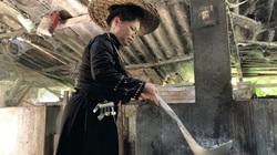 """Cao Bằng: Một nghề thì sống, đống nghề mỗi tháng nông dân Hoàng Thị Bướm """"bỏ túi"""" có 70 triệu chứ mấy!"""