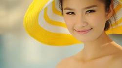 5 tuyệt sắc giai nhân làng giải trí Việt Nam có gốc... thể thao