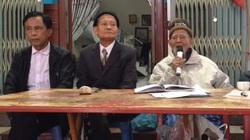 Sắp xử vụ án nghiêm trọng ở Đồng Tâm: Nhóm Lê Đình Kình cố tình chiếm đất Quốc phòng để chia chác