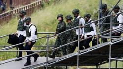 Lo sợ Trung Quốc, Đài Loan gấp rút cải tổ quân đội