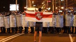 Quân đội Belarus phát hiện bí mật lớn của người biểu tình