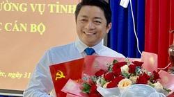 Quảng Ngãi: Chánh văn phòng UBND tỉnh được điều động làm Bí thư huyện Mộ Đức