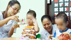 Tăng cường đào tạo nghề công tác xã hội trợ giúp trẻ tự kỷ